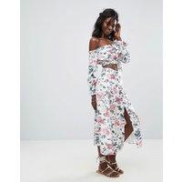 Conjunto de falda Sunday de Majorelle