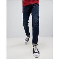 G-star 3301 Tapered Jeans Darkwash