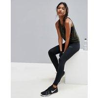 Leggings negros Dri-Fit Essential de Nike Running