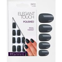 Elegant Touch Polished Nails - Royal Collection - Power Trip