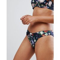 B By Ted Baker Kensington Floral Hipster - Navy