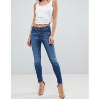 G-star 3301 Ultra High Rise Skinny Jeans