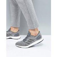 Adidas Running Pureboost Dpr In Grey Bb6290 - Grey