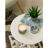 Flamingo Candles Juicy Pomelo Darling You're Different Tin Candle - Multi