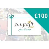 £100 Buyagift Money Voucher