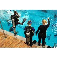 Scuba Diving Experience For One In Essex Picture