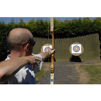 Archery Experience In Bedfordshire Picture