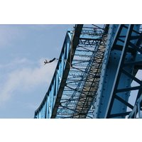 Transporter Bridge Bungee Jump Special Offer Picture