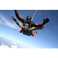 15000ft Tandem Skydive Picture