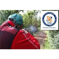 Clay Pigeon Shooting Skills Course In Bedfordshire Picture