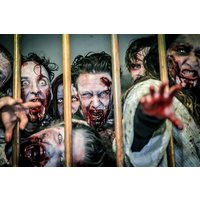 Zombie Battle Training Experience In London Picture