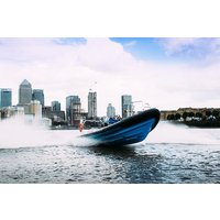River Thames High Speed Boat Ride for One Adult - Adult Gifts