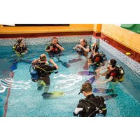Scuba Diving Experience for Two in East Anglia - Diving Gifts