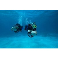 Scuba Diving Experience For Two In Norfolk Picture