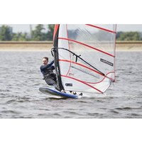 Start Windsurfing For Two In Berkshire (two-day Course) Picture