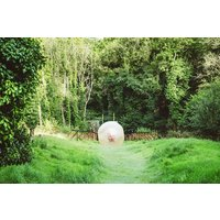 Harness Zorbing for Two at London South - Zorbing Gifts