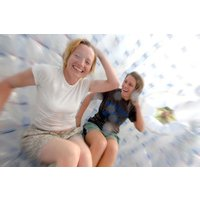 Aqua Zorbing for Two - Special Offer - Zorbing Gifts