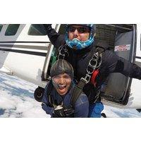 Intermediate Tandem Skydive Picture
