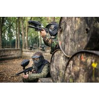 Full Day Paintballing For Four Picture