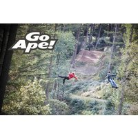 Zip Trekking Adventure For One At Go Ape Picture