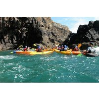 Half Day Kayaking - Kayaking Gifts