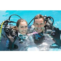 Scuba Diving Experience for Two - Diving Gifts