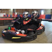 Karting Experience For Two Picture