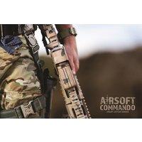 Airsoft Commando Experience