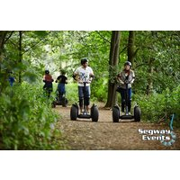 30 Minute Segway Experience For Two - Weekdays Picture