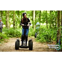 2 For 1 60 Minute Segway Experience - Week Round Picture