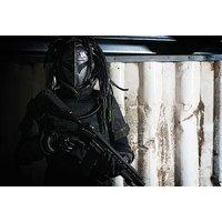 Alien Adrenaline Experience - Adrenaline Gifts