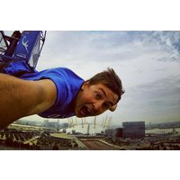 160ft Bungee Jump In London Next To The O2 Picture