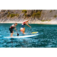 Stand Up Paddleboarding Experience for Two - Laughing Gifts