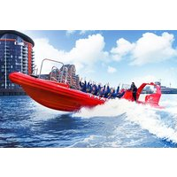 Thames Rockets Powerboating Experience for One - Thames Gifts