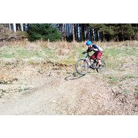 Mountain Biking For Two With Savage Adventures Picture