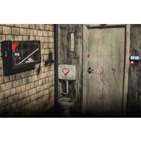 Jack The Ripper Escape Room Experience For Two In Derby Picture