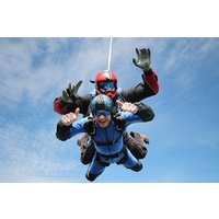 Tandem Skydive - Uk Wide Picture