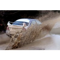 Ultimate Mitsubishi Supercar Driving Experience - Mitsubishi Gifts