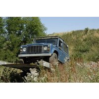 4x4 Driving Experience In Bedfordshire Picture