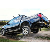 One Hour Off Road One-to-one Driving Experience In Kent Picture