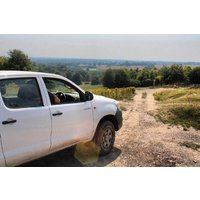 One-to-one Two Hour Off-road Driving Experience In Kent Picture