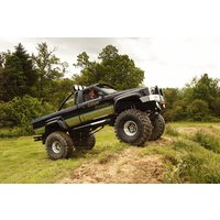 Euro Spec Monster Truck Driving Experience - Monster Truck Gifts