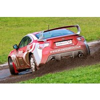 Extended Rally Driving Experience At Oulton Park Picture