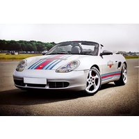 Junior Sports Car Experience - Motorsport Gifts