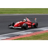 Extended Formula Renault Racing Car Experience - Special Offer - Renault Gifts