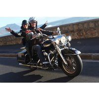 Two Hour Pillion Experience On A Classic Harley Davidson Motorcycle Picture