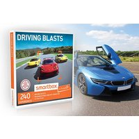 Driving Blasts - Smartbox By Buyagift Picture