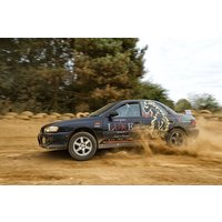 Half Day Rally Driving Experience At Silverstone Rally School Picture