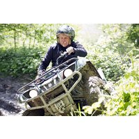 One Hour Quad Bike Thrill In Kent Picture