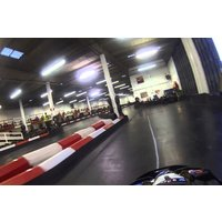 Karting For Two At The Race Club Uk Picture